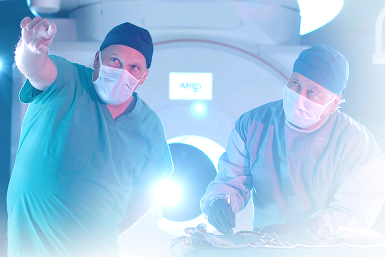 real-time consulting surgery